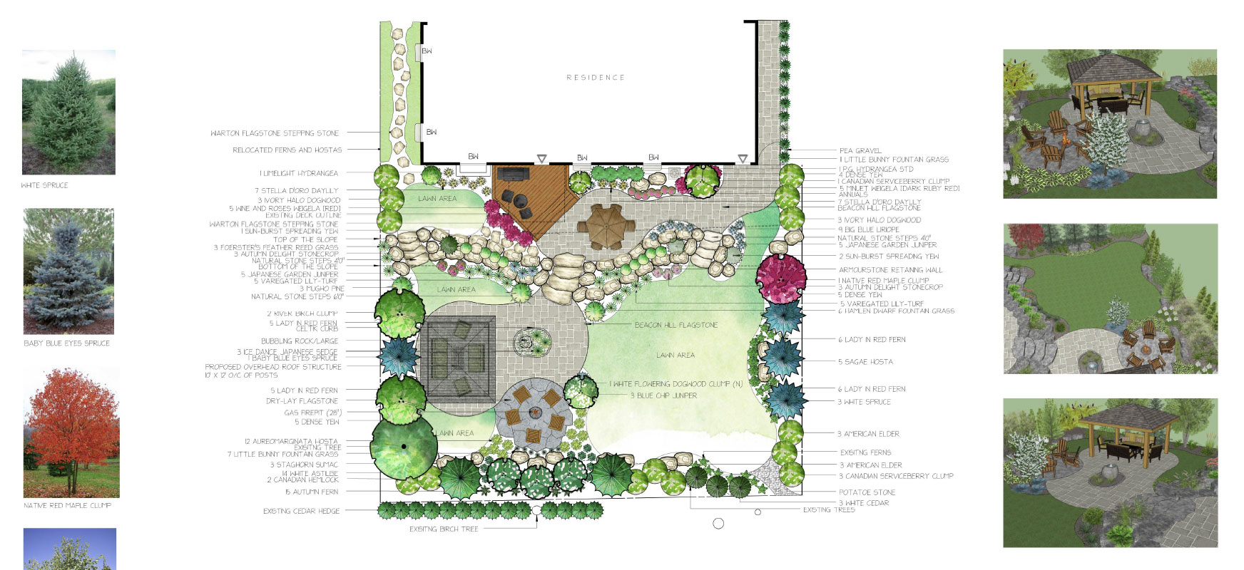 Dynascape Landscape Design Software