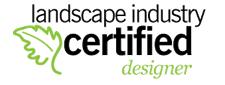 Certified Landscape Designer